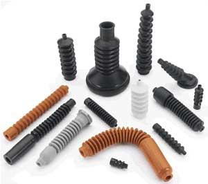 Automotive Applications Automotive Rubber Bellows